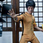 Bruce Lee GOD Action Figure