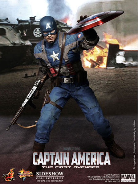 CAPTAIN-AMERICA-THE-FIRST-AVENGER-Sixth-Scale-Figure-Hot-Toys