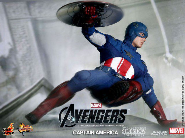 CAPTAIN-AMERICA-THE-FIRST-AVENGER-Sixth-Scale-Movie-Masterpiece-Figure-Hot-Toys