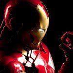 Iron Man Mark VI 1:2 Scale Bust