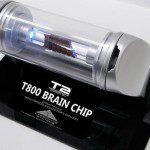 Terminator 2 T-800 Brain Chip