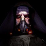 Limited Edition STAR WARS: THE OLD REPUBLIC Life-Size Darth Malgus Figure (Sideshow Collectibles)