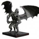 Limited Edition LORD OF THE RINGS Balrog Pewter Amalgama 16″ Figure