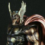 Faux Bronze Beta Ray Bill