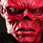 Red Skull 1:6 Scale Figure