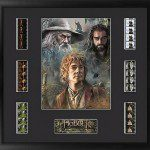 THE HOBBIT: AN UNEXPECTED JOURNEY Film Cells