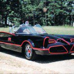 The Original Batmobile is For Sale!
