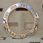 Limited Edition XENA Chakram Prop Replica