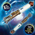 DOCTOR WHO Trans-Temporal Sonic Screwdriver Prop Replica (Underground Toys)