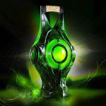 Life Size GREEN LANTERN Power Battery Prop Replica (Noble Collection)