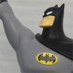 Limited Edition BATMAN:THE ANIMATED SERIES Dark Knight Maquette