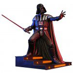 Limited Edition STAR WARS: THE EMPIRE STRIKES BACK Darth Vader Statue (Gentle Giant)
