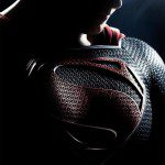 MAN OF STEEL Double Sided Studio Produced Comic-Con Poster