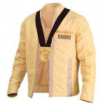 73% off STAR WARS Luke Skywalker Ceremonial Jacket with Medal of Yavin