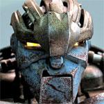 REAL STEEL Ambush Sixth Scale Figure (ThreeA Toys)