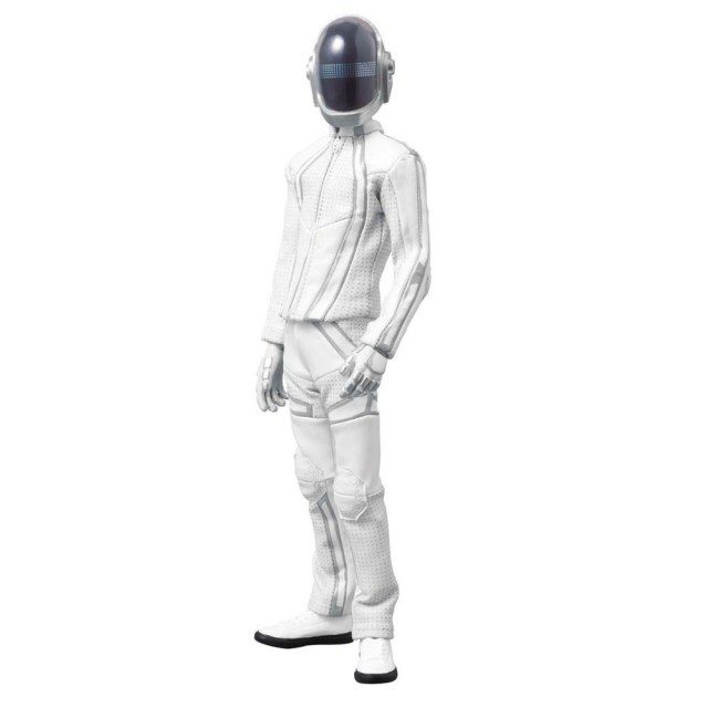 TRON-LEGACY-Daft-Punk-X-Guy-Manual-de-Homem-Christo-Action-Figure-Medicom