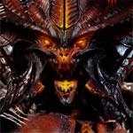 DIABLO III Diablo (Prime Evil) Polystone Statue (Sideshow Collectibles)