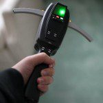 Life Size GHOSTBUSTERS PKE Meter Prop Replica (Mattel)