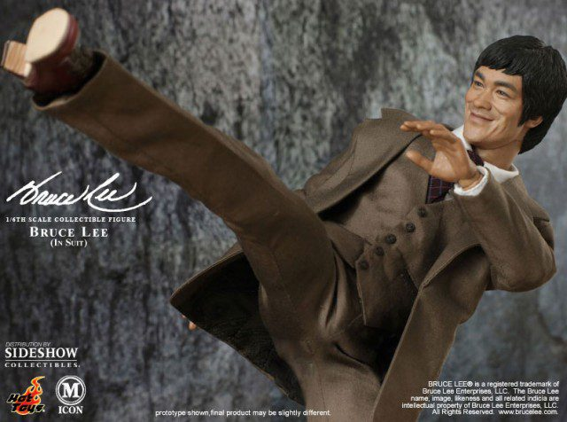 BRUCE-LEE-70s-Suit-Version-Sixth-Scale-Figure-Hot-Toys