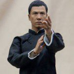 Limited Edition IP MAN Real Masterpiece Sixth Scale Figure (Enterbay)