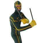 KICK-ASS Movie Costume Replica