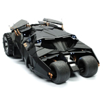 THE DARK KNIGHT Batmobile Tumbler 1:6 Scale Replica (Hot Toys Movie Masterpiece)