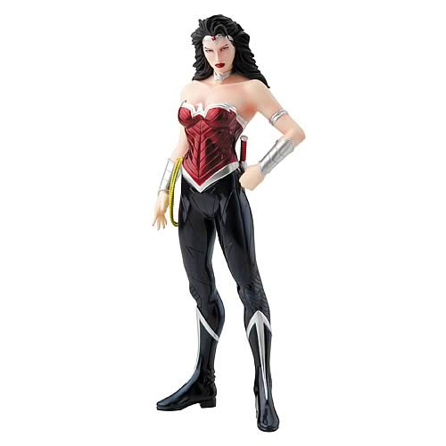 WONDER WOMAN New 52 ArtFX Statue (Kotobukiya)