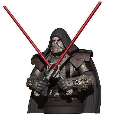 STAR-WARS-THE-OLD-REPUBLIC-Darth-Malgus-Mini-Bust-Gentle-Giant