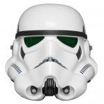 STAR WARS: EPISODE IV – A NEW HOPE Stormtrooper Helmet (eFx Collectibles)
