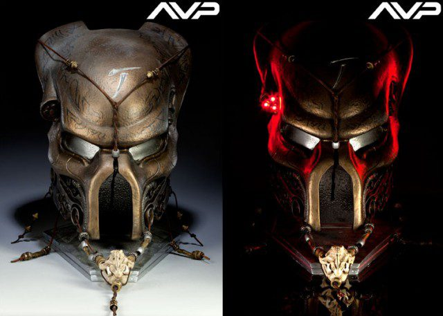 AVP-Elder-Predator-Ceremonial-Mask-Life-Size-Prop-Replica-Limited-Edition