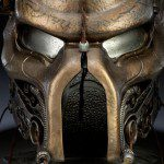 AVP Elder Predator Ceremonial Mask Life-Size Prop Replica (Limited Edition)