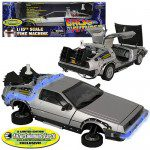 Limited Edition BACK TO THE FUTURE 2 DeLorean Vehicle (Diamond Select, EE Exclusive)