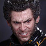 X-MEN: THE LAST STAND Wolverine Movie Masterpiece Series Sixth Scale Figure (Hot Toys)