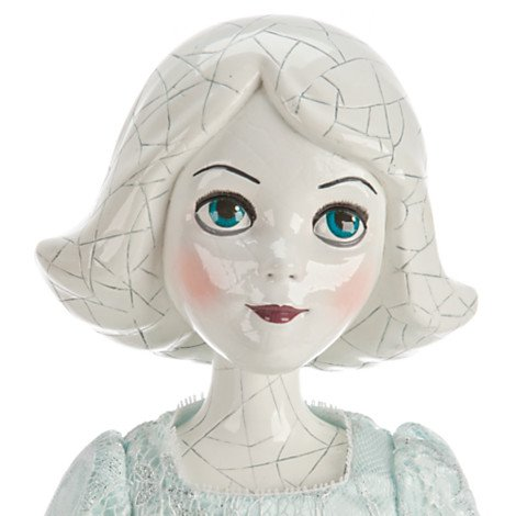 China Girl Doll Oz the Great and Powerful