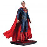 MAN OF STEEL 1:6 Scale Iconic Statues by DC Collectibles