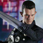 Limited Edition TERMINATOR 2: JUDGMENT DAY Sixth Scale T-1000 (Hot Toys)