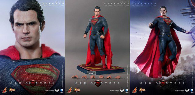 Hot-Toys-MAN-OF-STEEL-Superman-1-6-Scale-Figure
