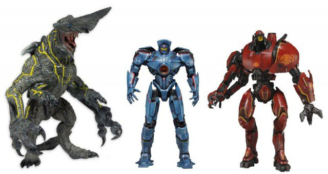 PACIFIC-RIM-7-Inch-Deluxe-Action-Figures-NECA