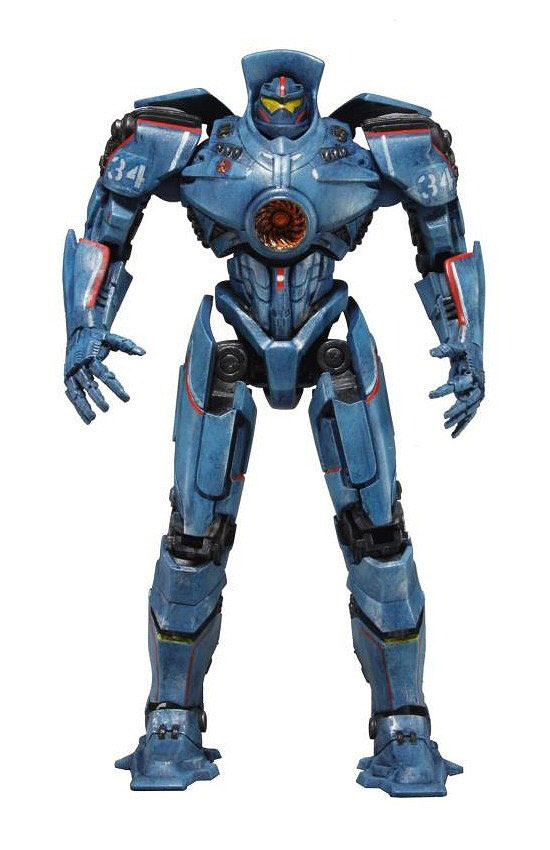 PACIFIC-RIM-Gipsy-Danger-18-Inch-Light-Up-Action-Figure-NECA