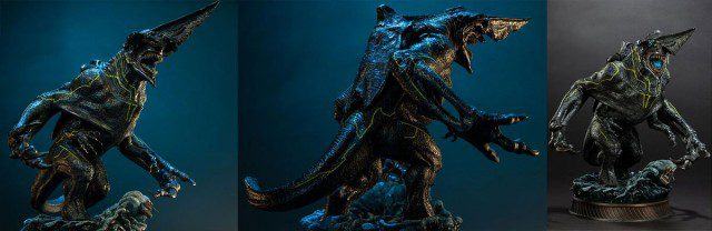 PACIFIC-RIM-Knifehead-collectible