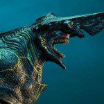 PACIFIC RIM Kaiju Knifehead Statue Can Be Pre-Ordered Now!