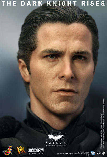 hot toys christian bale as bruce wayne