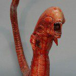 Limited Edition Life-Size ALIEN Chestburster Prop Replica (MageeFX)